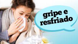 Gripes e Refriados