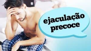 Será que você sofre mesmo de ejaculação precoce, ou seu desempenho é algo comum? Quais as possíveis causas e seus tipos? Confira tudo isso e mais no vídeo de hoje apresentado pelo urologista Fabio Ortega.