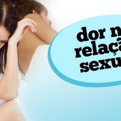 O que você está sentindo? Hoje no Dr. Ajuda, entenda mais sobre as dores durante relações sexuais que podem ocorrer no corpo da mulher, com as explicações da ginecologista Denise Yanasse.