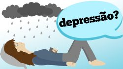 QUAIS SÃO OS SINTOMAS DE DEPRESSÃO?