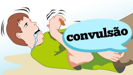 CRISES DE CONVULSÃO E COMO LIDAR
