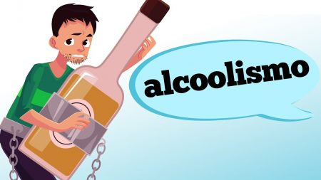 ALCOOLISMO: SINAIS DE DEPENDÊNCIA E ABSTINÊNCIA