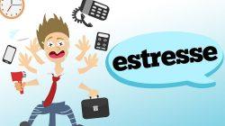 QUAIS OS SINTOMAS DO STRESS?