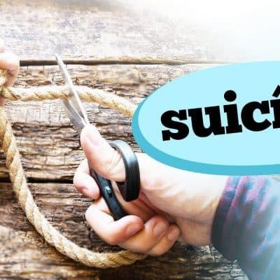 O QUE PODE LEVAR ALGUÉM AO SUICÍDIO? PRESTE ATENÇÃO