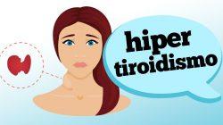 QUAIS OS SINTOMAS DO HIPERTIREOIDISMO?