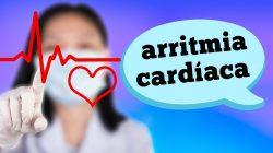 O QUE É A ARRITMIA CARDÍACA?