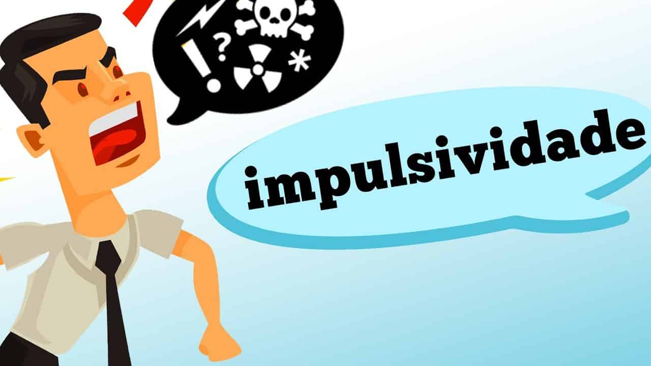 Com uma correria tão grande nos dias de hoje, vemos muitas pessoas sofrerem de impulsividade. Existem atitudes que vão além do normal, e discutiremos hoje quando isso passa a ser uma doença. Quem explica é o psiquiatra Douglas Calderoni.