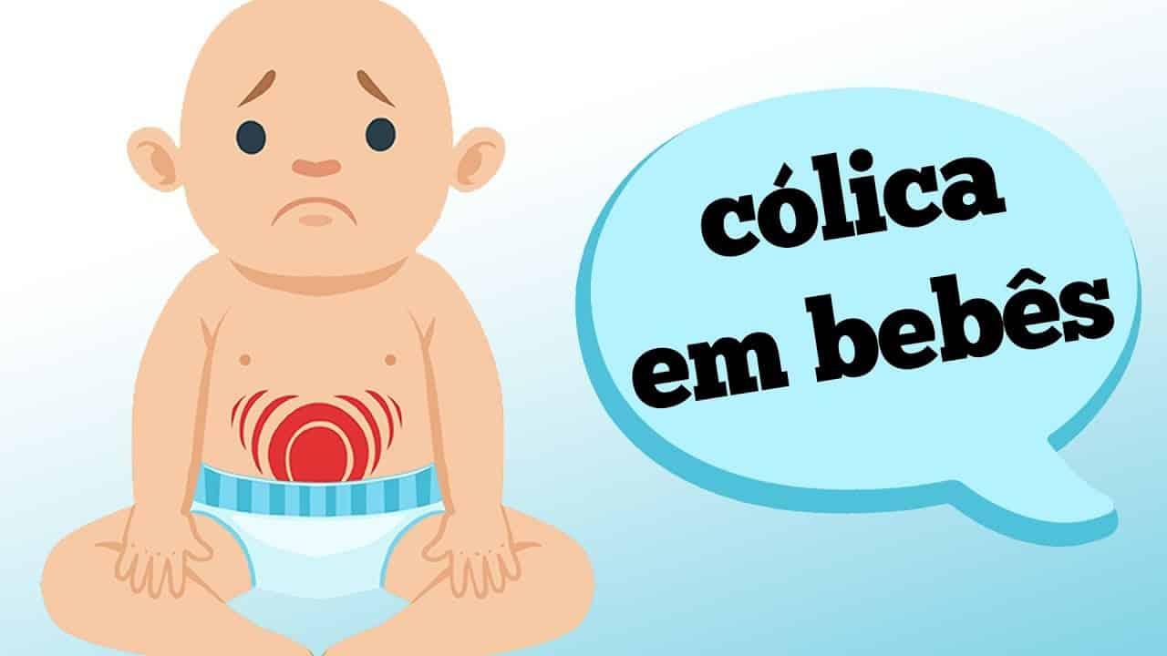 Você sabia que o que pode causar choro contínuo em bebês são cólicas intestinais? Veja mais sobre o assunto, a relação entre os dois e como identificar o problema no vídeo de hoje, com as informações do pediatra Marcos J. Ozaki.