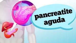 A pancreatite aguda é uma doença muito grave, e você descobre no vídeo de hoje quando suspeitar que sua dor de barriga pode estar relacionado na verdade com este problema. Quem explica é a gastroenterologista Maira Marzinotto.