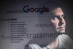 Brasil lidera aumento das pesquisas por temas de saúde no Google.